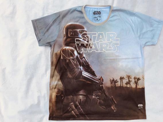 Remera Original Star Wars Xl