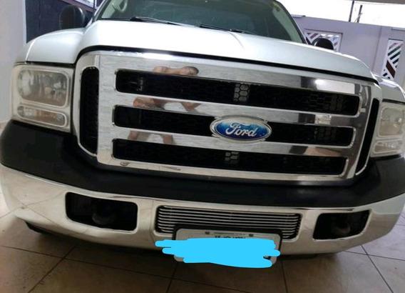 Ford F-250 3.9 Xlt 4x2 2p 2011