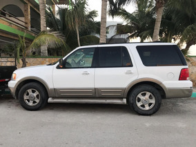 Ford Expedition 2004 5.4 Eddie Bauer 4x2