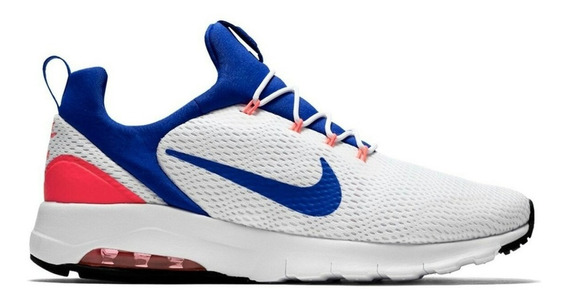 Zapatillas Nike Air Max Motion Racer Us8.5
