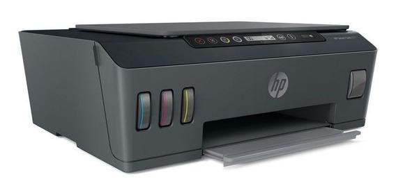 Impressora Multifuncional Jato De Tinta Smart Tank 517 Wifi