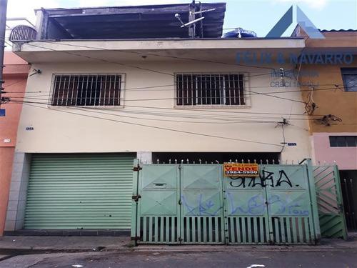 Imóvel Com 3 Casas - 1552