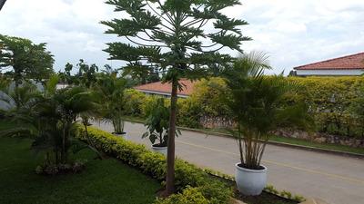 Espaciosa Casa 1 Piso N/condominio, Ciudad Jardin.