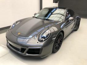 Porsche 911 3.0 Carrera Gts Mt 2019