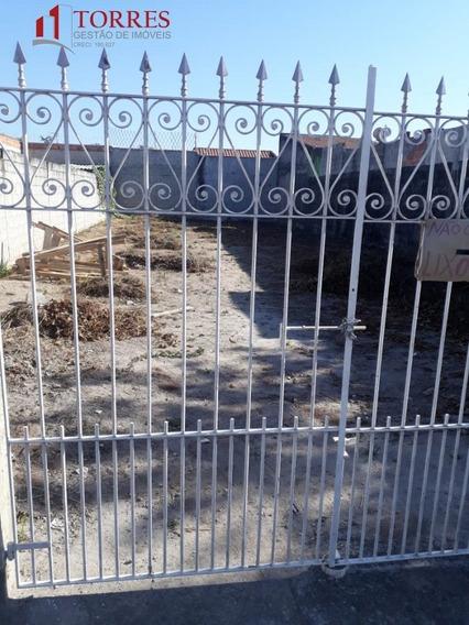 Terreno A Venda No Bairro Centro Em Tremembé - Sp. - 482-1