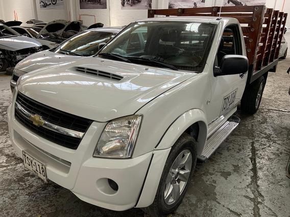 Chevrolet Luv Dmax 2013 Diesel 4x2