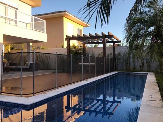 Casa Em Vintage, Cotia/sp De 360m² 4 Quartos Para Locação R$ 9.000,00/mes - Ca306032