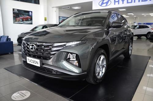 Imagen 1 de 15 de Nueva Hyundai Tucson Nx4 Advance Plus 2022