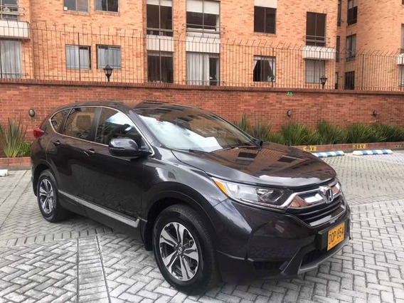 Honda Cr-v City Plus At