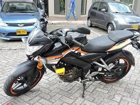 Bajaj Pulsar 200 Ns 200cc 2016 Ywh99d