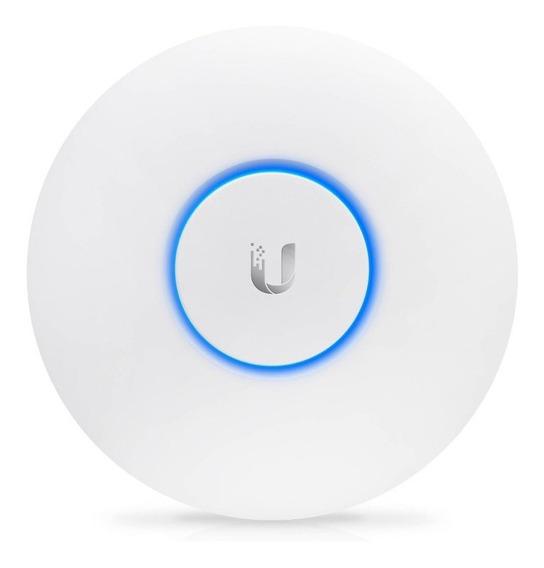 Access Point (ponto De Acesso) - Ubiquiti Unifi Ap Ac Lite - Branco - Uap-ac-lite