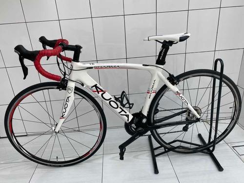 Bicicleta Kuota Kharma 52 Shimano 105 5800