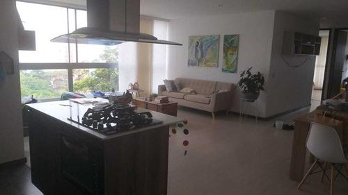 Imagen 1 de 9 de Apartamento Venetto-muratto (2a Et) 7o Piso Vista Panoramica