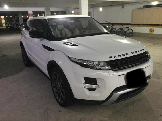Land Rover Evoque 2.0 Si4 Dynamic 3p 2012
