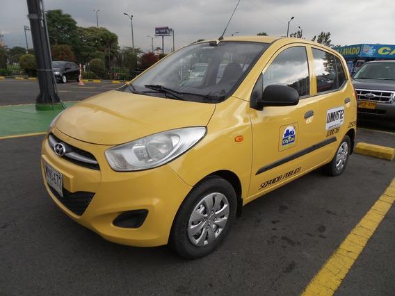 Hyundai Grand I10 Taxis