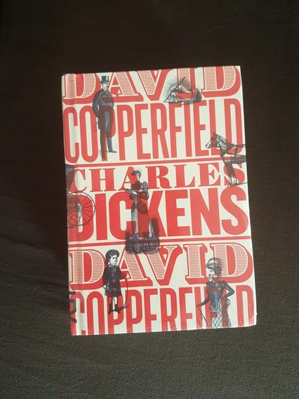 David Copperfield Cosac Naify Lacrado