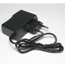 Fonte Chaveada 6v 1a Com Plug P4 5,5x2,1mm