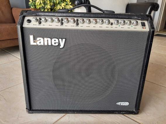 Pre Amplificador Laney Tfx2, 65w