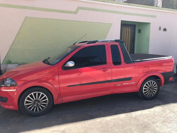 Fiat Strada 1.8 16v Sporting Ce Flex 2p 2012