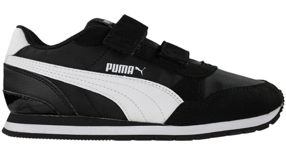 Tênis Infantil Puma Runner V2 Ps 365294 | Lojas Radan