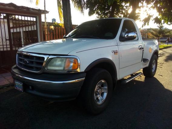 Ford Fortaleza F150 2000 4x4