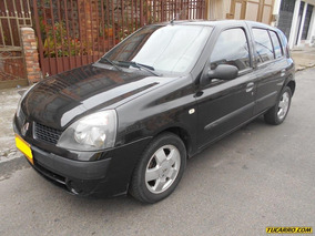 Renault Clio Expression At