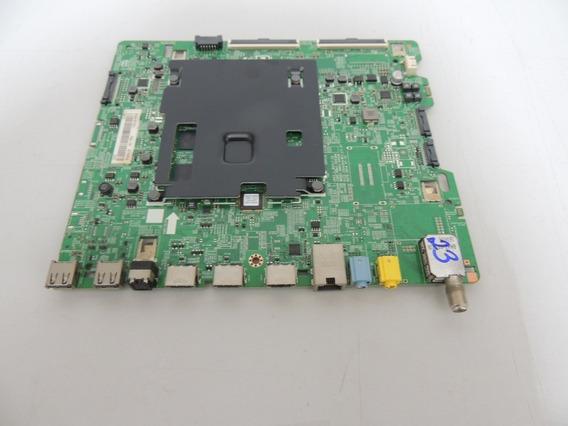 Placa Principal Tv Samsung Un49ku6500g (bn94-10789j).