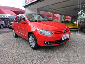 Volkswagen Gol 1.6 Power 2010