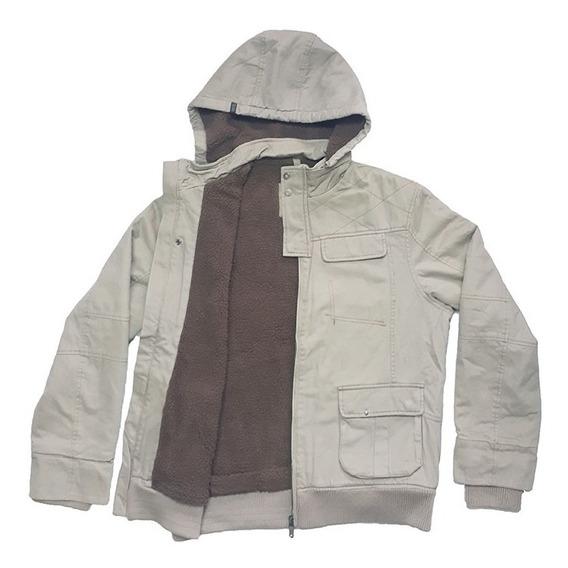 Jaqueta Casaco Forrado Inverno 5803 Bear Jacket Mcd