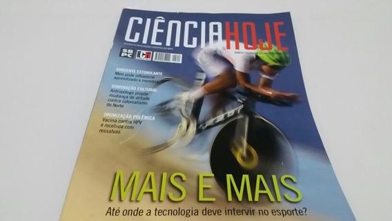 Revista Ciência Hoje 312 - Março 2014