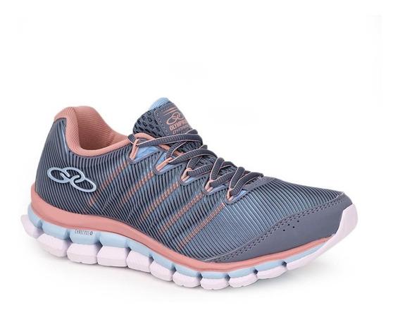 Tênis Training Feminino Olympikus Dynamic W