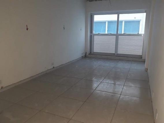 Sala Em Campo Grande, Rio De Janeiro/rj De 22m² Para Locação R$ 600,00/mes - Sa282451