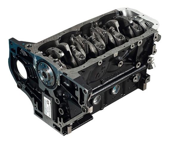 Motor Parcial Corsa Classic 1.0 8v Flex E Gas 2009 2010 2011
