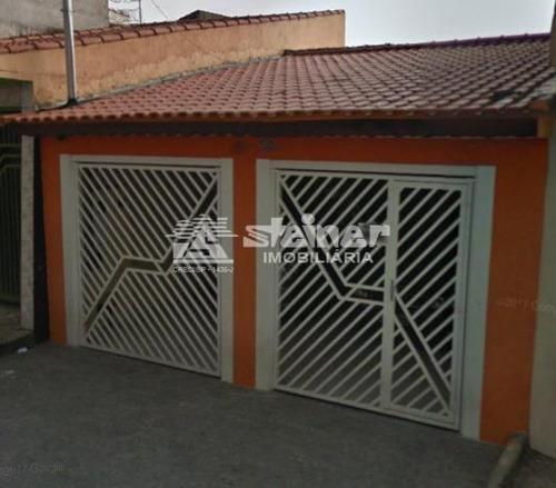 Imagem 1 de 22 de Venda Casa 3 Dormitórios Jardim Cocaia Guarulhos R$ 390.000,00 - 33218v