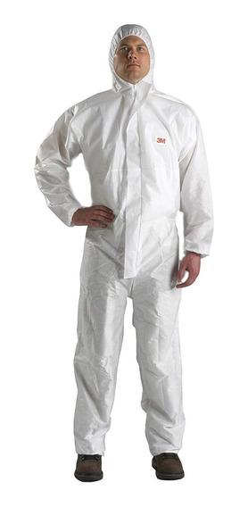 Mameluco De Seguridad Alta Protección 3m 4540 3m Xl