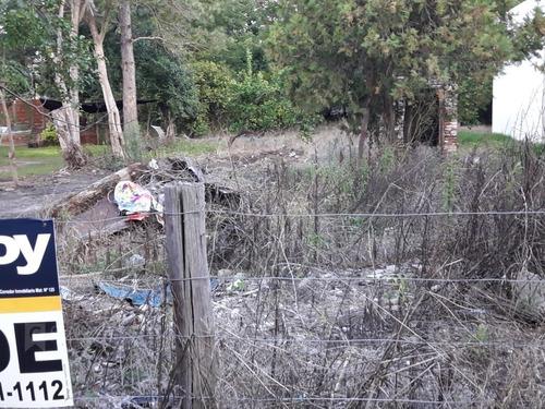 Terreno Lote  En Venta Ubicado En Agustoni, Pilar Y Alrededores