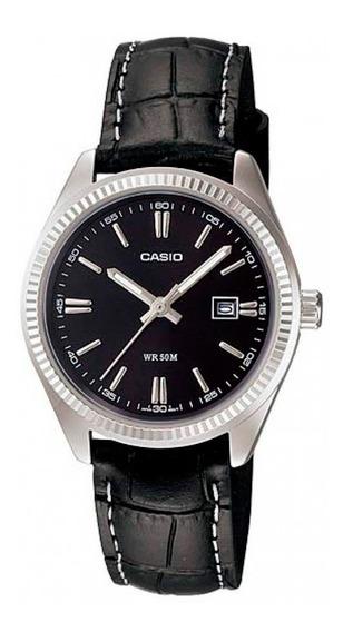 Relógio Casio - Ltp-1302l-1avdf - Calendário - Feminino