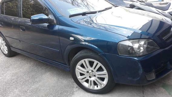 2003 Astra Hatch