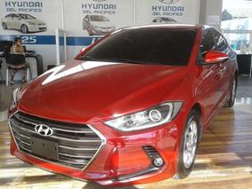 Hyundai Elantra Premium Mt Cali