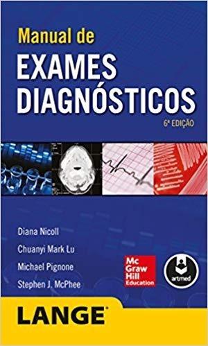 Manual De Exames Diagnósticos