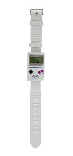 Reloj Paladone Gameboy - Replica Mini Game Boy - Regalos De