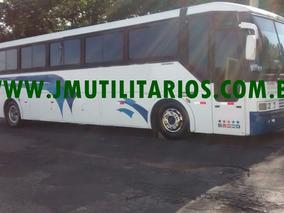 Busscar Elbuss 340 Ano 1991 Scania K113 Convenc. Jm Cod.171