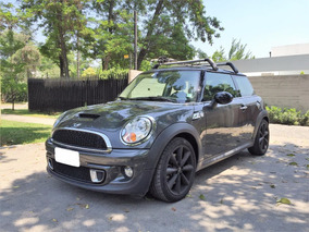 Mini Cooper S R56 Connected 2013 (fotos Reales)