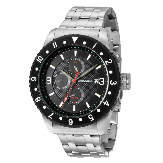 Relógio Magnum Masculino Ma34183t