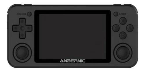 Consola Anbernic RG351P 1GB  color negro