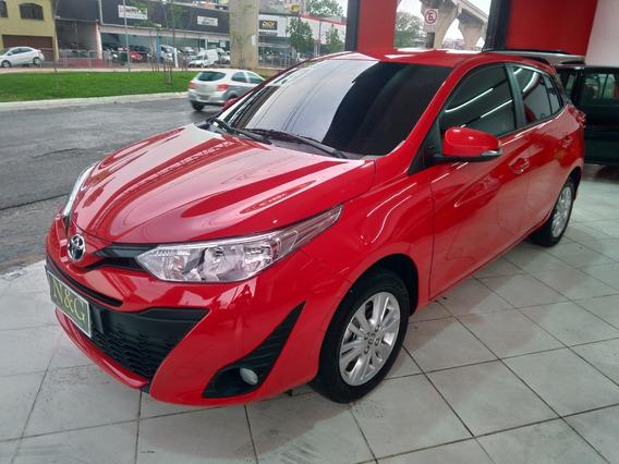 Toyota Yaris 2019 1.3 Xl