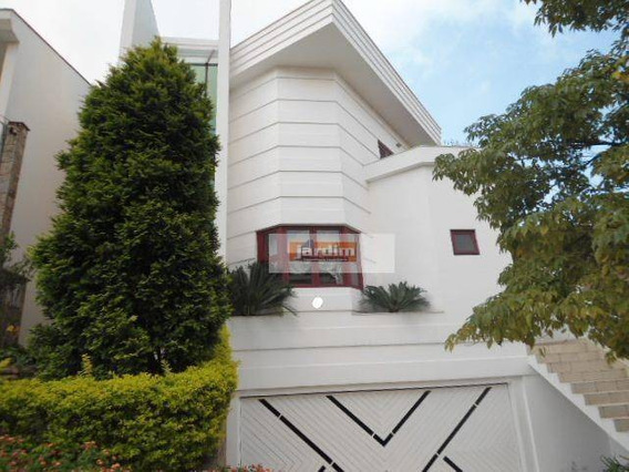 Sobrado Residencial À Venda, Vila Lusitânia, São Bernardo Do Campo. - So0751