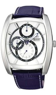 Reloj Orient Cezad003w0 Automatic Garantía Oficial Orient