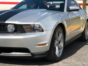 Ford Mustang Motor 5.0 (coyote)