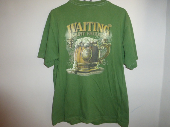 Remera Waiting Rugby Comics Talle Xl